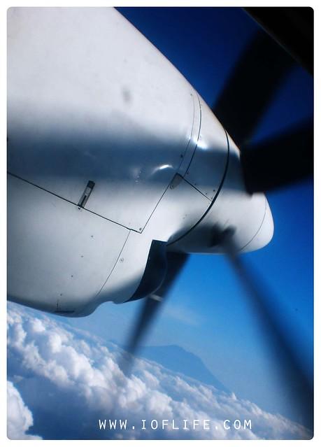 Baling-baling pesawat