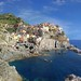 The best classical view on Manarola by B℮n