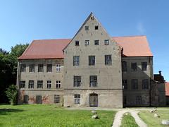 Schloss Ludwigsburg (Vorpommern; 1577-1592)