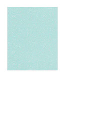 portrait A2 card size JPG Snow Dot Day (light turquoise) paper SMALL SCALE