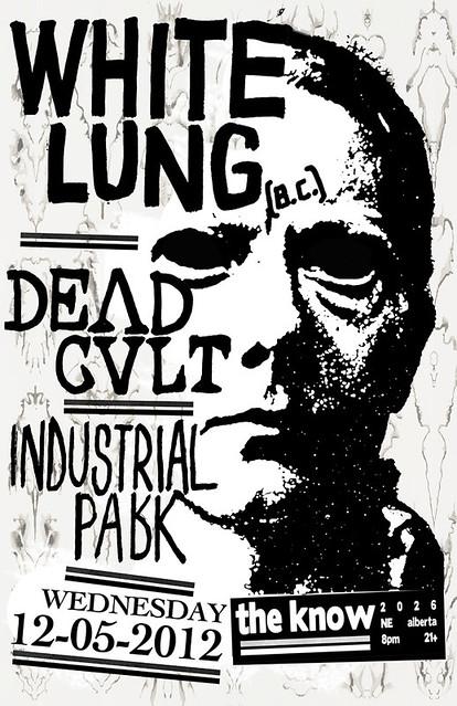 12/5/12 WhiteLung/DeadCult/IndustrialPark