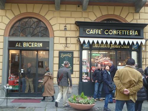 bicerin Torino