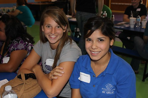 Boys and girls clubs san marcos Staff Development
