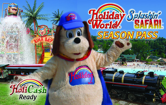"2013 Season Pass - Guest-under-54"" or Senior (60+)"