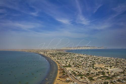 travel pakistan sea mountains beach port boats island coastal shore sealand touristspot iqbal gwadar balochistan khatri