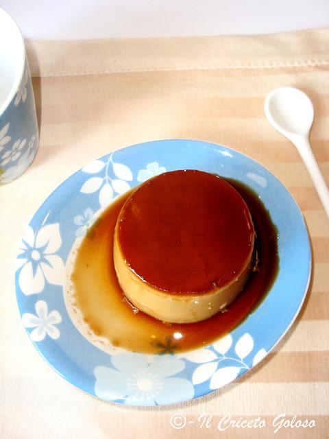 creme caramel 2