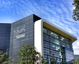 Nestle food institute
