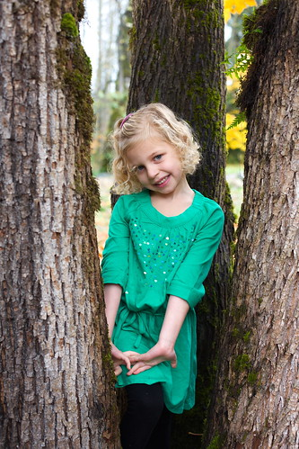 Aubrey at Smallwood Park by The Bacher Family