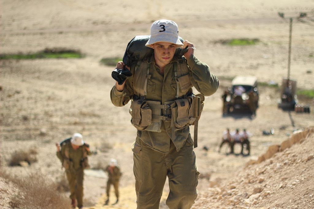 Fuerzas de Defensa de Israel ( צְבָא הַהֲגָנָה לְיִשְׂרָאֵל, Tsva Hahagana LeYisrael) - Página 3 8228572563_1309a65870_b