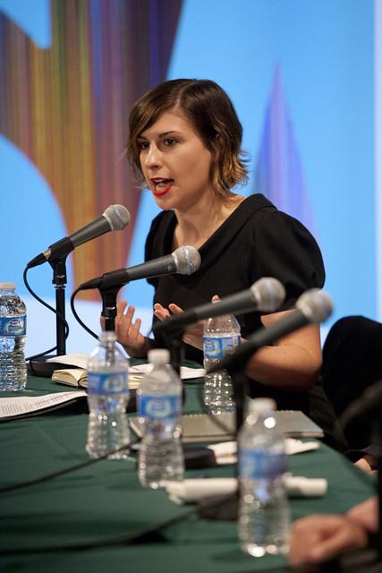 Julia Kaganskiy