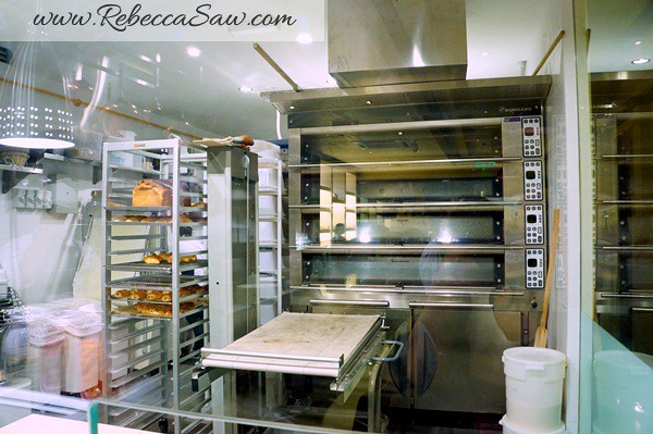 Yeast Bakery, Telawi Bangsar-003