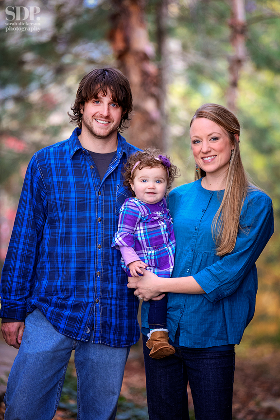 Liberty Missouri family portraits