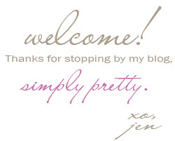 welcome-to-my-blog-simply-pretty