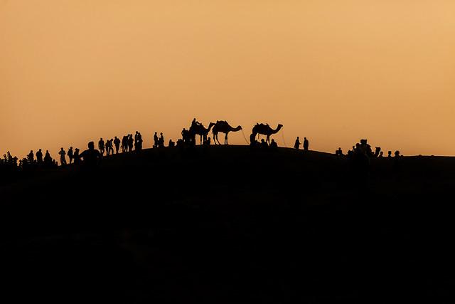 Jaisalmer !!!