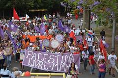 Forum Social Mundial da Palestina Livre