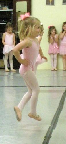 Anna Ballet 7
