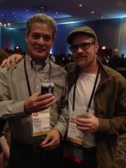 Doug Cochran and Me