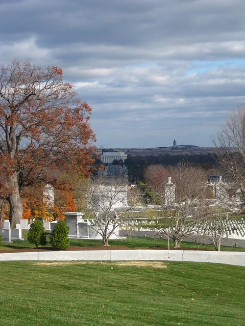 Arlington Cemetery - 34