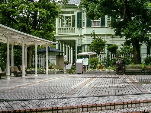 Kitano, Kobe