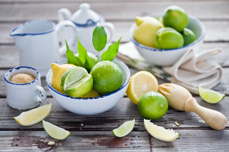 Про витамины и зимние заготовки