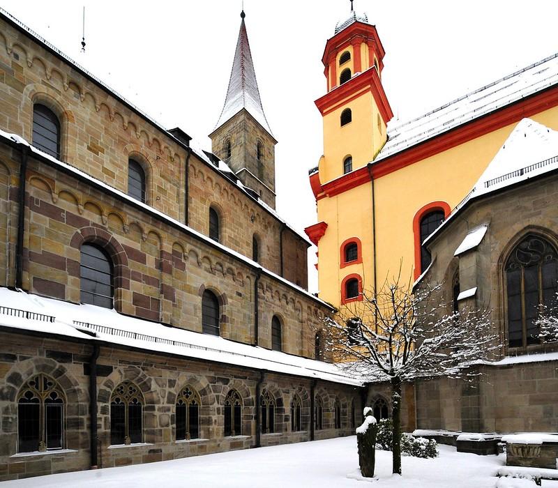 St. Veit, Ellwangen (DE)