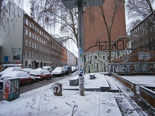 Winter in Copenahagen