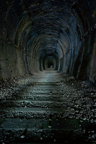 The forgotten tunnel