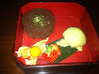 Chocolate Bento Box