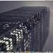 High rise desktop by ematenaer
