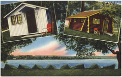 Harmony Camp, Onekama, Michigan