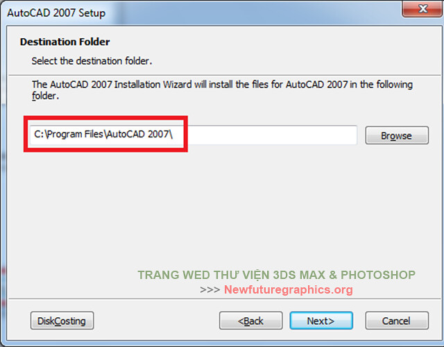 download bo cai dat autocad 2007