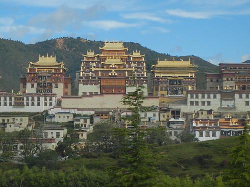 Zhongdian - Shangri-La