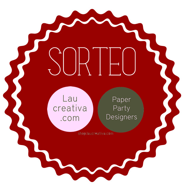 SORTEO LAUCREATIVA