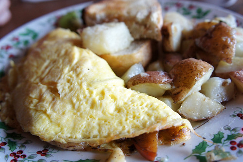 omlette