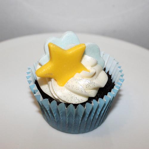 Birthday plane cake 04