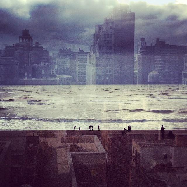 New York + London 17