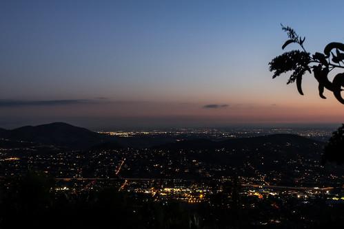 california ca city usa night canon landscape mexico sandiego lamesa clear 5d tijuana 1740mm mthelix 5dmkiii