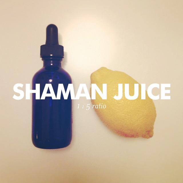 ShamanJuice