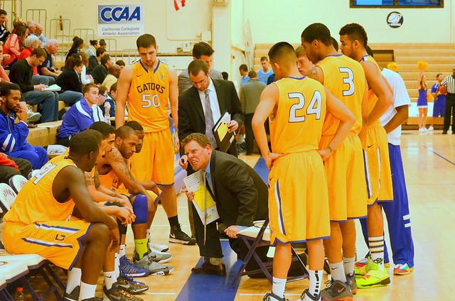 Gator men's basketball throttles Sonoma State Seawolves ...