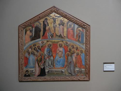 DSCN3286 _ Anconetta, Simone di Filippoo detto dei Crocefissi, c 1390-95