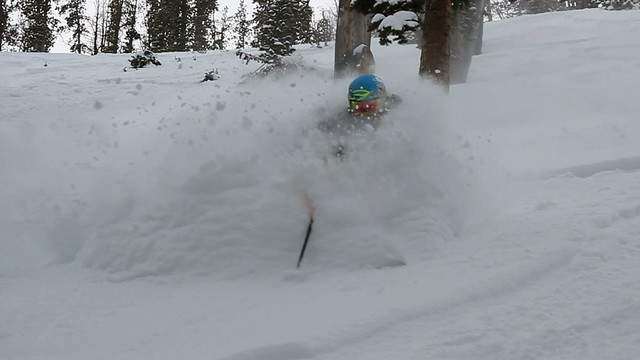 Logan Powder 12-7-12