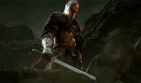 Check Out The Dark Souls II Announcement Trailer