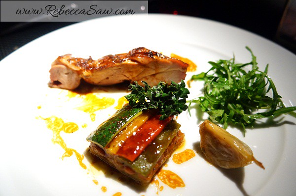 L'Aterier De Joel Robuchon Singapore - Rebecca Saw Blog-049