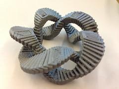 5-turn Möbius