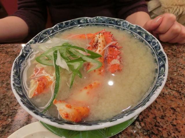 "Conveyor belt sushi (kaiten-sushi) Restaurant ""HANA-MARU"" in    Stellar Place Sapporo"