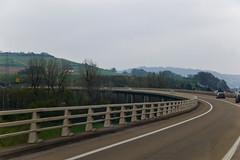Viaduc routier