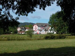 Auritz-Burguete (Navarra).