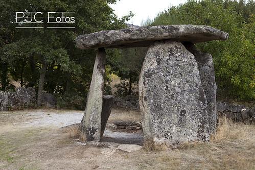 Prehistoric monument