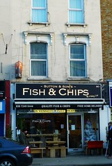 Picture of Sutton And Sons, N16 7NY