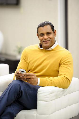 8287030095 26ea45c25c These Sammy Sosa pics are creepy yet oddly fascinating